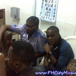 PHCityMusic.com Administrators Got Interviewed on Radio Rivers 99.1 FM
