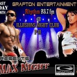 CLIMAX NIIGHT  Will Be One on it's July 2011 Edition