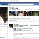 DISCLAIMER: Klint Moore doesnt own www.PHCityMusic.com