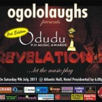 Odudu Awards Revelation II