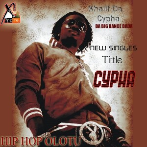 Khalif Da Cypha
