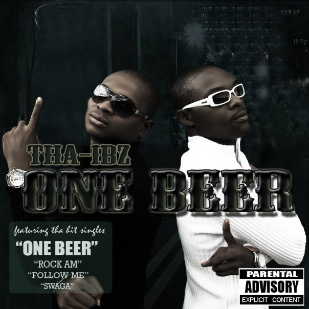 Tha-Ibz - One Beer Album