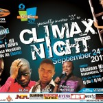 Climax Night Sept 2011 edtion was da bomb!