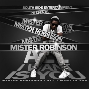 Mister Robinson - All I want is you