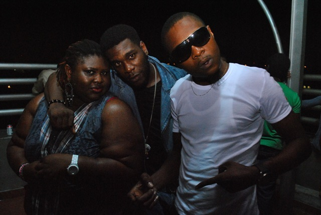 Barivule, Burna Boy & Big Mou (Tha-Ibz)