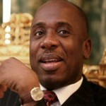 HAPPY BIRTHDAY TO OUR GOVERNOR AMAECHI!