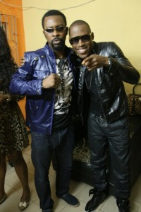 Mr 2Kay and Rugged Man (1)