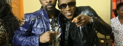 Mr 2Kay and Rugged Man (2)