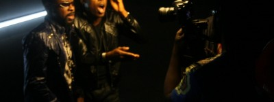 Mr 2Kays 'Kosi were' Video shoot (17)