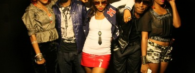 Mr 2Kays 'Kosi were' Video shoot (6)
