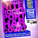 EVENT:Industry Nite Rocks Port Harcourt on July 21