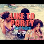 VIDEO: Burna Boy – Like To Party