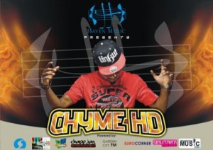 The Official Unveiling Of Chyme HD in Port Harcourt on 12th Oct 2012