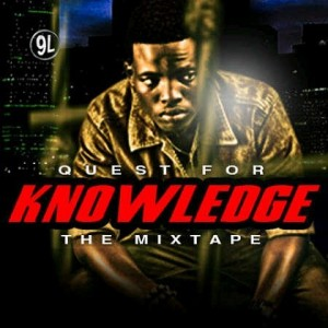 QUEST FOR KNOWLEDGE MIXTAPE