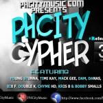 PHCityMusic.com Presents The OFFICIAL PHCity Cypher dropping 31st Dec 2012