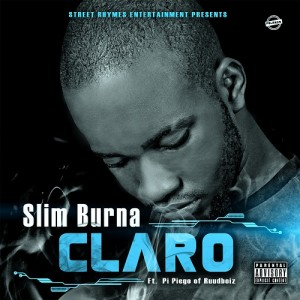 Slim Burna Claro