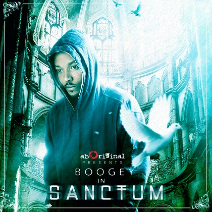 Boogey - Sanctum Art