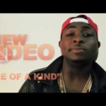 VIDEO: Davido – One Of A Kind