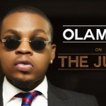INTERVIEW: Olamide on The Juice with Toolz