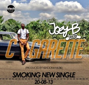 Joey-B-cigaratte-new-single