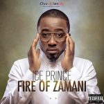 NEWS: Ice Prince launches FOZ clothing line + track-list for his new album