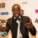 NEWS: Fuse ODG beats Wizkid, Ice Prince, wins Best African Act at MOBO