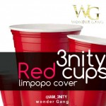 Audio: 3nity – Red Cups (Limpopo Cover) | @iam_3nity