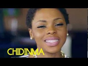 Chidinma Inteview