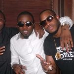 News: Photos from Ice Prince's 27th birthday party