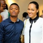 News: Tania Omotayo moves in with Wizkid