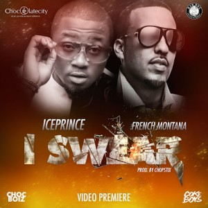 iceprince-french-video