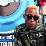 "VIDEO: Mr 2Kay Live Performance of ""SUMMER GIRL (Samba) & Faceoff interview"