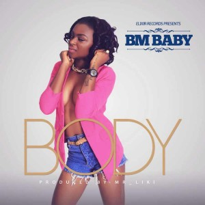 BM Baby - Body @PHCityMusic