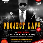 Project Laff 3&4 The Exclusive Premiere/Launching With Prince Hezekiah