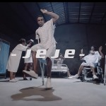 VIDEO: Loxxy – Jeje Feat. Brown (Directed by Unlimited L.A)