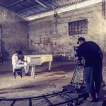 Mr. 2Kay releases BTS photos for 'Who No Like Better Thing' video