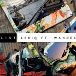 "LeriQ ft. Wande Coal – Wish List + Pre-Order ""The Lost Sounds"" by LeriQ"