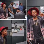 Fast rising Five Star Music artist Skiibii, 22, collapses and dies in his home this morning