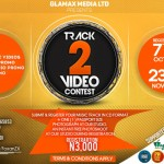 "GLAMAX MEDIA LTD Presents ""TRACK 2 VIDEO Contest"""