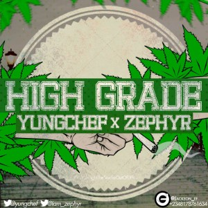 Yung Chef - High Grade