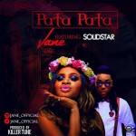 VIDEO: Jane Nina ft. Solidstar – Pata Pata