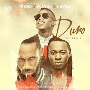 Tekno-Duro-Remix-Art