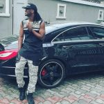 Awww! Paul Okoye 'P-square' Shares Lovely New Photos With Son (Photos)