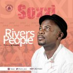 Audio: Soxxi – Rivers People (Prod. Kingsize)
