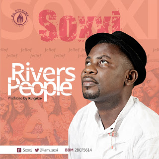 RIVERS PEOPLE SOXXI