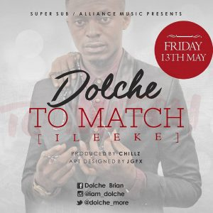 Dolche - To Match