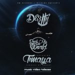 DM Records Presents: Deettii ft. Timaya – Rock My World (prod. Orbeat)