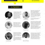 #OyaConnet With Port Harcourt's Creative Industry Key-Players on 29th July 2016!
