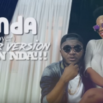VIDEO: Mc Galaxy – Akpanda ft. Nedu and Lybra