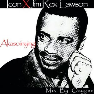 IcoN X Jim Rex Lawson - akaso inyingi